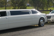 Chrysler Limo 300c