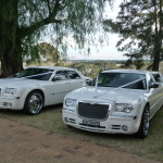 Wedding Limousines in Sydney