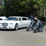 sydney stretch limo hire