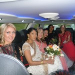 limo hire western sydney