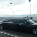 Airport Black Limousine Hire