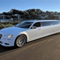 11 seater Chrysler Limo 300c
