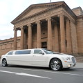 Chrysler Limo Hire - 300c 10 Seater