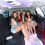 Rent a Stretch Limo
